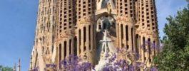 Para él que no conoce la historia de Gaudí.